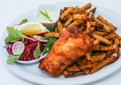 fish&chip 8EM