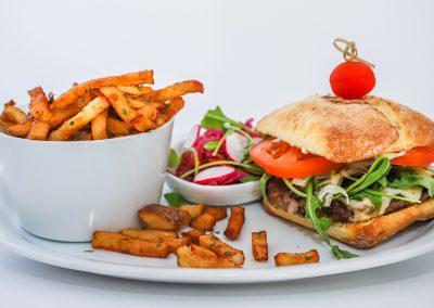 hamburger 8EM