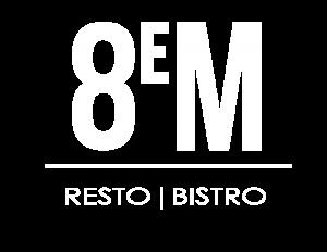 Logo 8EM
